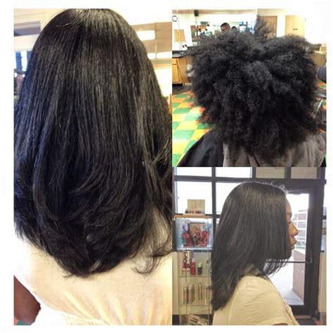 herbal hair straightener picture 6