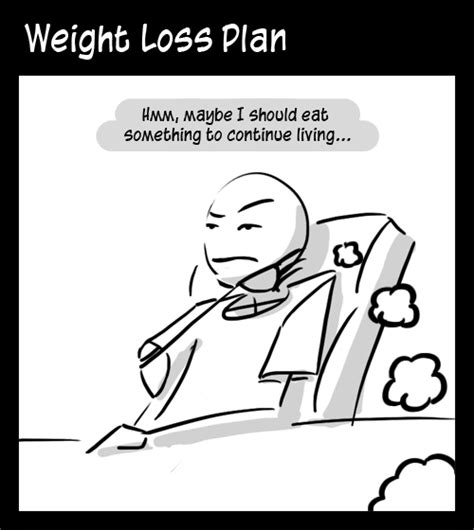 weight loss comics picture 5