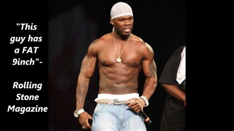 50 cent growth penis picture 1