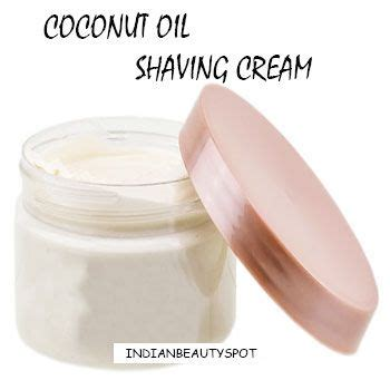 coconut oil and shaving genitals picture 6