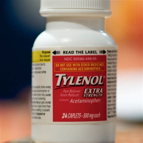 liver damage tylenol picture 3