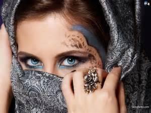 arabic women picture 1