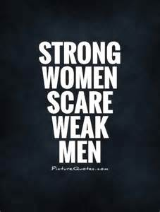 strong women than the man picture 2