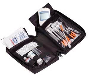 diabetic supplies picture 2