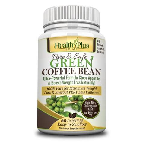 green coffee bean extract 100 pure bulk powder picture 15