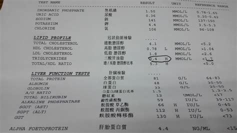 dog liver problems picture 1