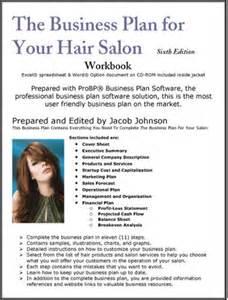 free online hair salon business plans picture 2