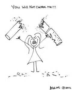 quit cigarettes smoking cartoons picture 15