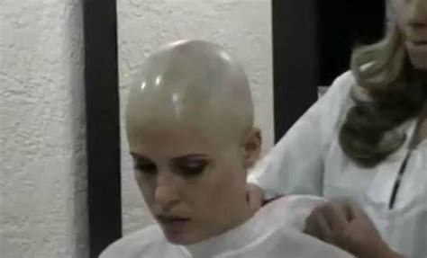womens forced headshave stories picture 7