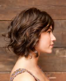 curly wavy short hair picture 3