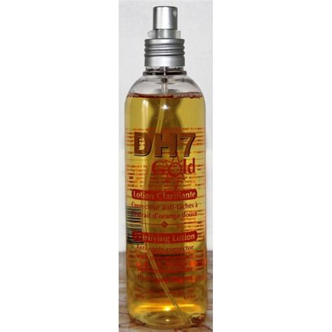dh7 gold body care picture 5
