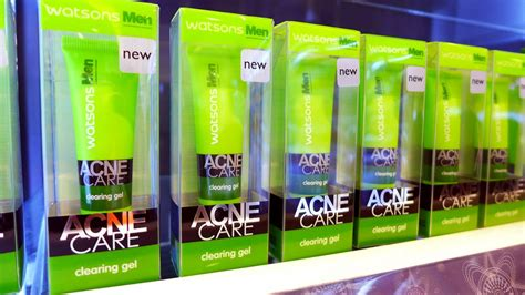 watsons acne care picture 5