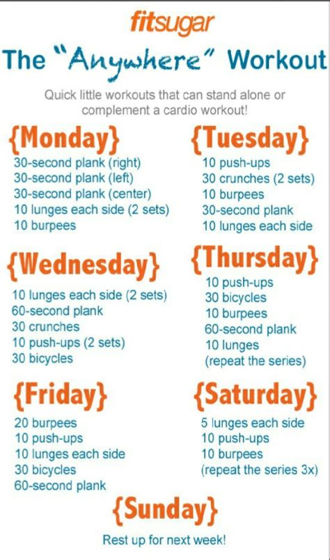 weight loss exercises picture 9