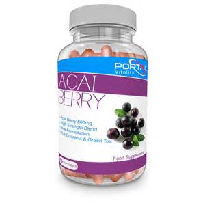 is acai berry safe to use picture 1