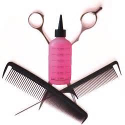 hair stylist supplies picture 1
