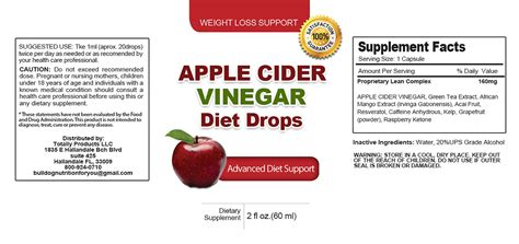 apple vinegar diet picture 5