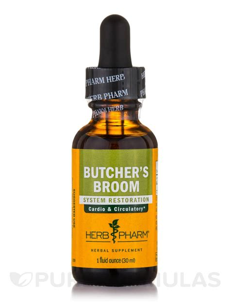 butcher broom extract supplement in singapore picture 7