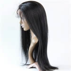 real hair wigs picture 1