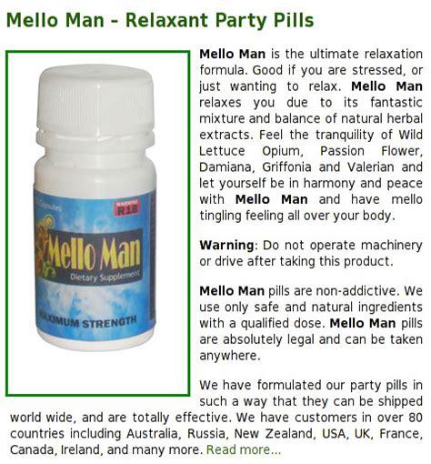 herbal pills simular to marijuana picture 3
