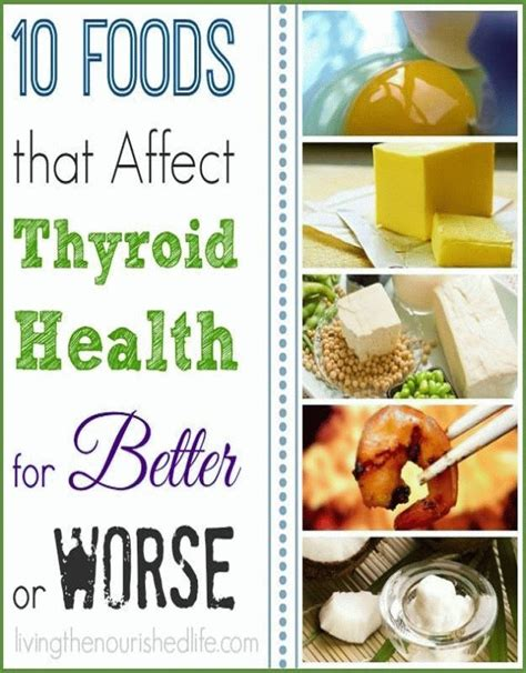 foods that heal thyroid cysts picture 9