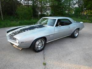 Muscle car decoding picture 6