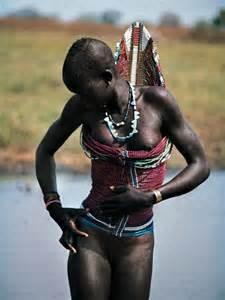 sudan traditonal penis picture 11