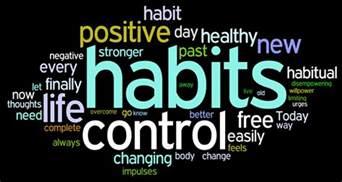 habits picture 1