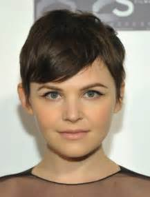 i need a book with pictures of short hair cuts picture 1