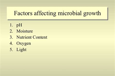 environmental factors influencing microbial growth picture 1