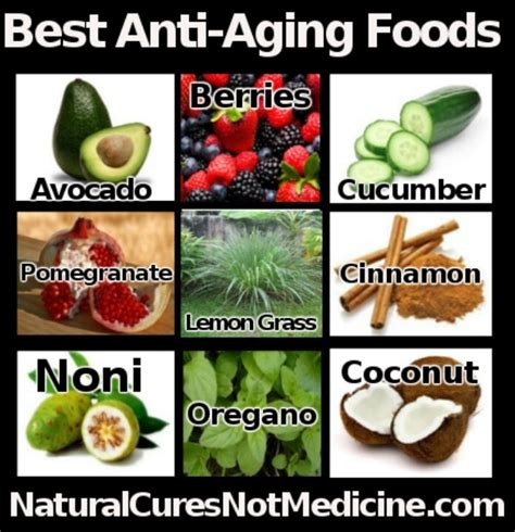 anti aging foods picture 5