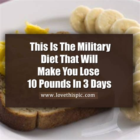 diet you lose in 3 days picture 1