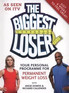 biggest loser diet book picture 1