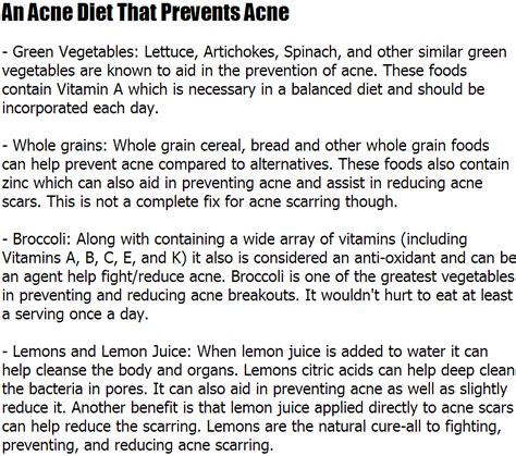 acne diet picture 13