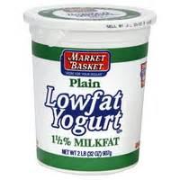 fat burning low fat yogurt picture 2