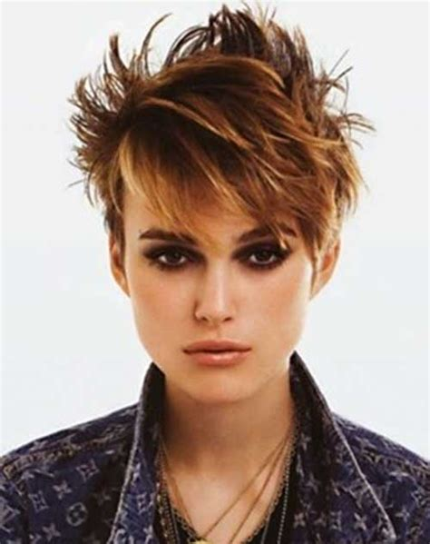 kiera knightly short hair picture 6