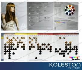 wella koleston perfect shade charts picture 15