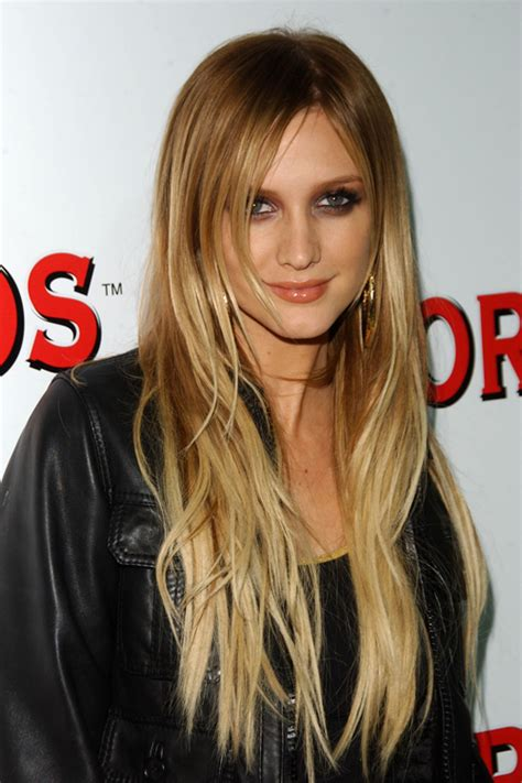 ashlee simpson hair pictures picture 2