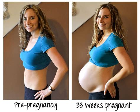 weight gain and pregnancy picture 19