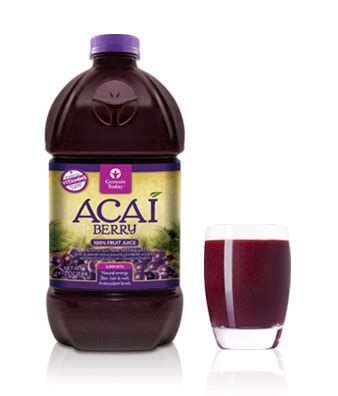 acai berry super juice drink beauty and metabolism picture 2