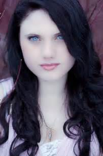 black hair can look white picture 6