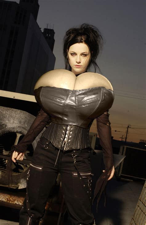 breast morphed mastasia picture 7