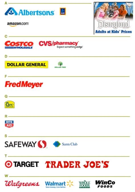 $4 dollar fred meyer pharmacy list picture 4