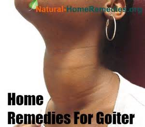 natural treatments for goiter and hyperthyroidism picture 14