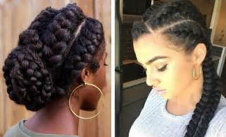 braided hair styles picture 7