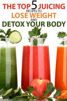 cleanses to detoxify body and lose weight picture 11