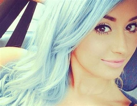 dye hair green picture 1