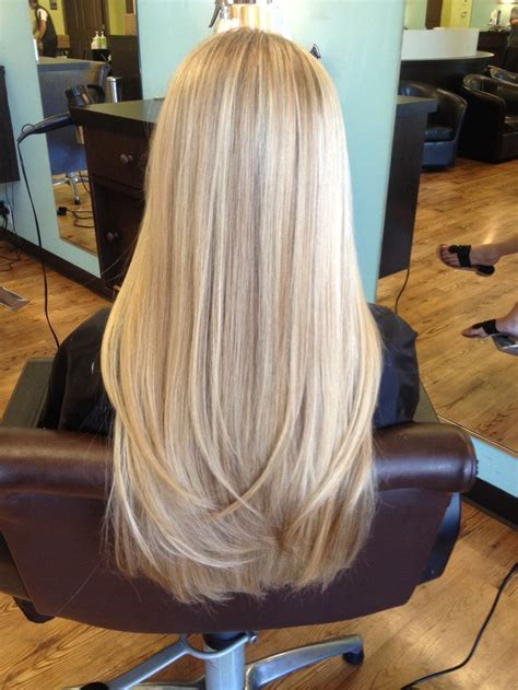 caring for long hair extensions picture 7