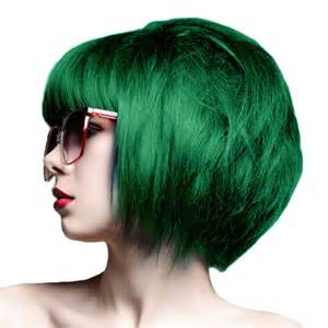 color hair green temporarially picture 11