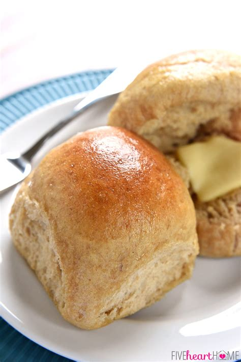 yeast roll recipies picture 14