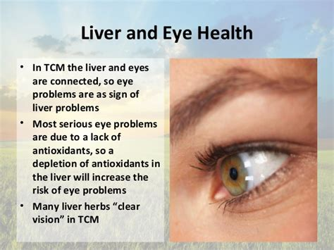 dry, red eyes, liver disease picture 3